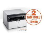Brother Dcp 1511 2t 2 Adet Tam Dolu Tonerli...