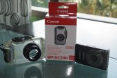 Canon WP-DC310L sualtı koruma kılıfı-4