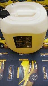 25kg Güvenli Genel Temizlik Kimyasalı Leke Çıkarıcı Koltuk Döşeme Tavan Detaylı İç Temizleme Kimyasalı Oto Kuaför İlacı 1/10 Konsantrasyon Goldenwax-2