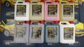 25kg Güvenli Genel Temizlik Kimyasalı Leke Çıkarıcı Koltuk Döşeme Tavan Detaylı İç Temizleme Kimyasalı Oto Kuaför İlacı 1/10 Konsantrasyon Goldenwax-8