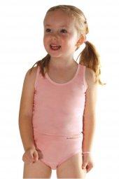 Blackspade Kız Çocuk Atlet