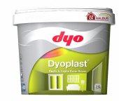 Dyo Dyoplast Plastik İç Cephe Boyası 7,5 Litre