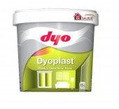 Dyo Dyoplast Plastik İç Cephe Boyası 15 Litre