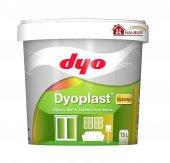 Dyo Dyoplast Silikonlu İç Cephe Boyası 15 Litre
