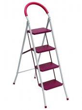 Saraylı Mega Pratik Merdiven 4 Basamaklı