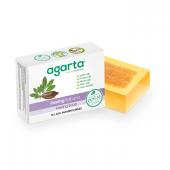 Agarta El Yapımı Doğal Peeling Sabunu