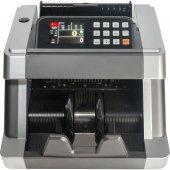 Accucon Pro Hunter Karışık Para Sayma Makinesi Tl Euro Karışık Sayma Tl Euro Sahte Yakalama