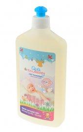 Saubern baby Emzik ve Biberon Temizleyici 500 ml