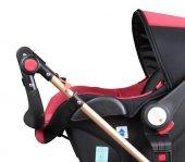 Norfolk Baby Voyage Air Luxury 5 in1 Travel Sistem Bebek Arabası- Yeni Nesil Bebek Arabası-11