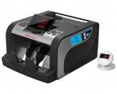 Htm Stone Çift Ekranlı Para Sayma Makinesi 2020 Sürüm Sahte Para Yakalama Özelliği