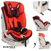 Norfolk Pro Baby Safe Isofixli 9 36 Kg Çocuk...