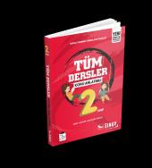 Sınav Yayınları 2. Sınıf Tüm Dersler Konu...