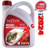 Nova Ultra 40 Derece Organik Kırmızı G12...