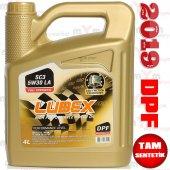 Lubex Sc3 La 5w 30 4 Litre Tam Sentetik Motor Yağı *acea C3 Dpfli