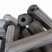 Prado Firebrand İthal Briket Mangal Kömürü 10kg-2