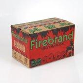 Prado Firebrand İthal Briket Mangal Kömürü 10kg-4