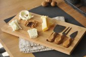 Bambum Fhume 4 Parça Peynir Dünyasi