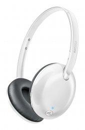 Philips Shb4405wh Bluetooth Kulaklık Beyaz