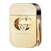 Gucci Guilty Edt 75 Ml Kadın Parfümü