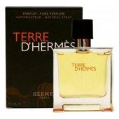 Hermes Terre D'hermes Pure Edp 75 Ml Erkek...