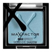 Max Factor Max Effect Mono Eye Shadow 09 Aqua...