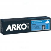 Arko Men Tıraş Kremi Serinletici Cool 100 Gr