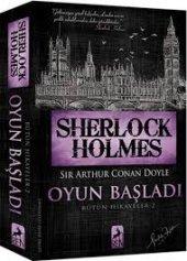 Sherlock Holmes - Oyun Başladı 2