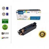 Hp Laserjet Pro P1102 Yazıcı Toner 85a Muadil...