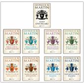 Taht Oyunları Serisi - George R. R. Martin - 9 Kitaplık Set