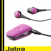 Jabra Clıpper Bluetooth Kulaklık Pembe