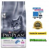 Pro Plan Sterilised Yaşlı Kedi Maması 1,5 Kg