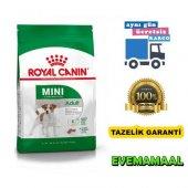 Royal Canin Mini Adult Küçük Irk Köpek Maması 2 Kg-2