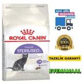 Royal Canin Sterilised Kısırlaşmış Kedi Maması 2 Kg-2
