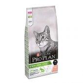 Pro Plan Kısırlaştırılmış Somonlu Kedi Maması 3...