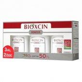 Bioxcin Genesis Kuru/Normal Saçlar İçin Şampuan 3 Al 2 Öde 300 ml