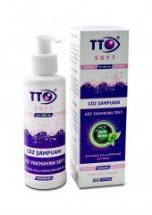 Tto Soft 125 Ml Göz Şampuanı