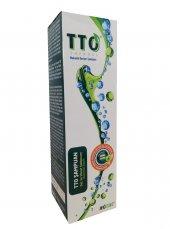 Tto Saç Ve Vücut Şampuanı 400 Ml Yeni Ambalaj