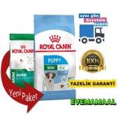 Royal Canin Mini Junior Küçük Irk Yavru Köpek Maması 2 Kg-2