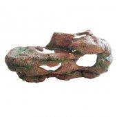 Ti Sert Kayalık Akvaryum Dekoru (D 320)