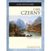Czerny Op.599 Rıcordı (Orgınal)
