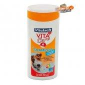 Vitakraft Vitaminli Köpek Şampuanı 250 Ml