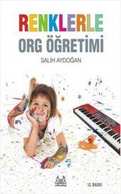 Renklerle Org Eğitimi Salih Aydoğan