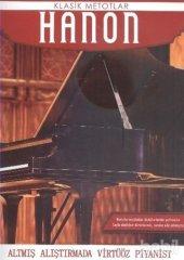 Piano Teknikleri (Hanon) Orjinal
