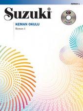 Suzuki Keman Okulu 1 Cdli