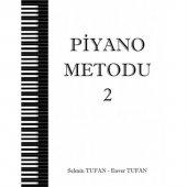 Enver Tufan Piyano Metodu 2