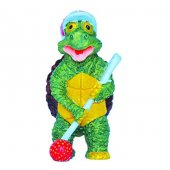 Ti Sert Golfçü Kaplumbağa Akvaryum Dekoru (D 511)