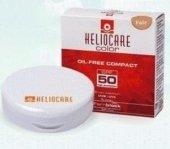 Heliocare Color Oil Free Compact SPF 50 10 gr ( Fair Açık Ten )
