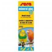 Sera Mineral Plus V Kuş Minerali 50 Ml
