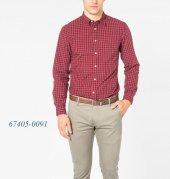 Dockers Erkek Gömlek 67405 00 Premıum Laundered Poplın Shırt