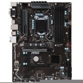 MSI Z270-A PRO DDR4 S+V+GL 1151p (ATX)-4